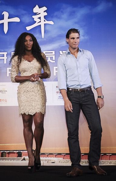 Madrid Open 2014: Rafael Nadal advances, Li Na knocked out and Serena Williams withdraws