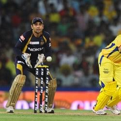 Stats: Chennai Super Kings' batsmen with most fifties