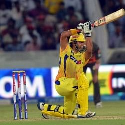 Stats: List of hundreds in IPL