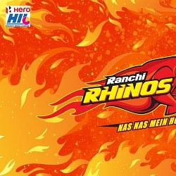 Hockey India League 2014: Ranch Rhinos - Team Preview