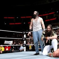 WWE WrestleMania XXX: John Cena vs Bray Wyatt - 3 possible endings