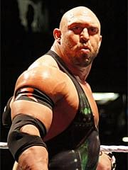 Ryback talks being offended by Batista's return