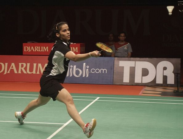 Saina Nehwal, PV Sindhu progress in Malaysia Open