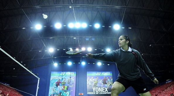Indian GP Gold: Saina, Sindhu, Srikanth make semis (Roundup, changing dateline)