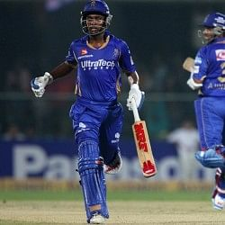 IPL 2014: Rajasthan Royals retain Samson, Rahane, Watson, James Faulkner and Stuart Binny