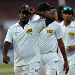 Pakistan vs Sri Lanka 2013-14: The day when Misbah and Co. exposed the Lankan 'Tigers'