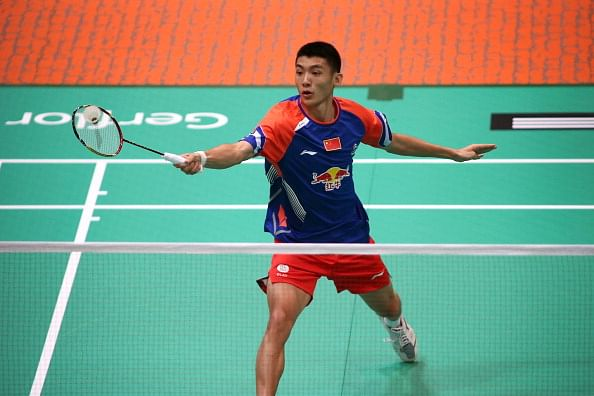 India Grand Prix Gold: Song Xue downs Srikanth in a thriller to clinch title