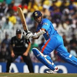 Stats: Highest run-scorers in India vs New Zealand ODI matches