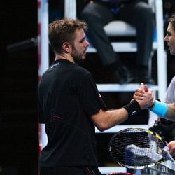 Australian Open 2014: Stanislas Wawrinka and Rafael Nadal, the last men standing
