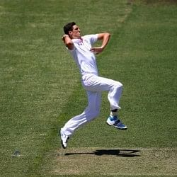 Australia vs England 2013-14: Steven Finn returns home to work on his bowling
