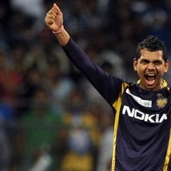 Stats: Best economy rates of bowlers of KKR