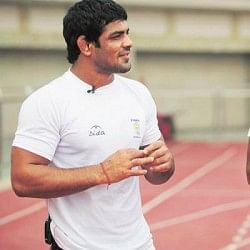 Sushil Kumar to compete in 74kg, Yogeshwar Dutt in 65kg at 2016 Rio Olympics