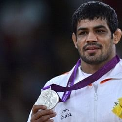 Sushil Kumar lashes out after being ignored for the Padma Bhushan award