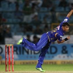 Pravin Tambe up for sponsorship grabs