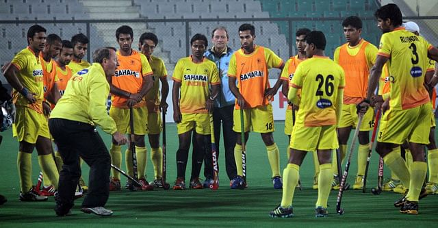 India to skip Sultan Azlan Shah Cup to concentrate on World Cup preparation