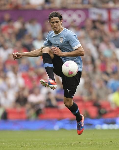 Rumour: Arsenal favourites to sign £55m Edinson Cavani