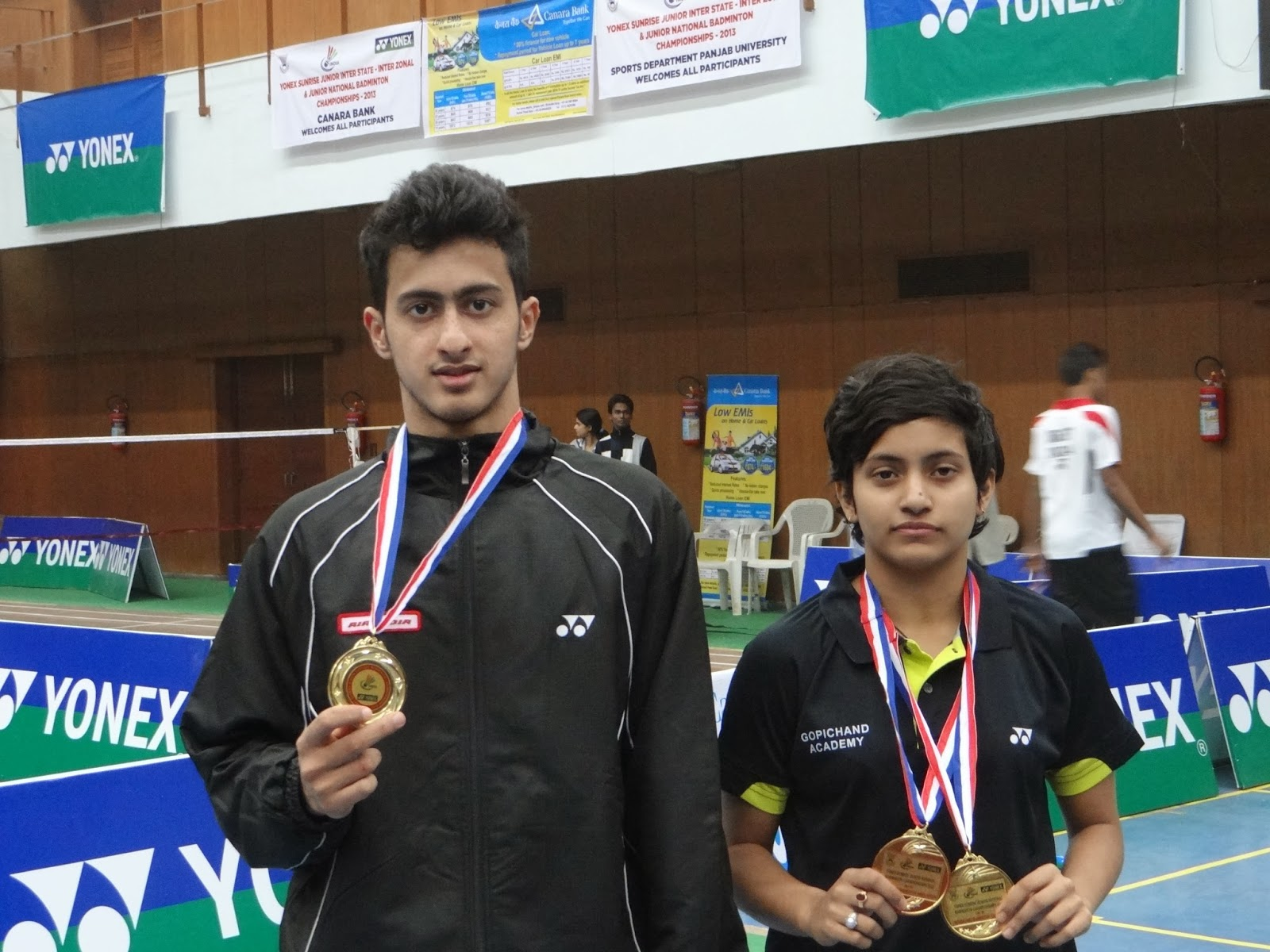 Aditya Joshi becomes first Indian to be ranked World No. 1 Junior Shuttler