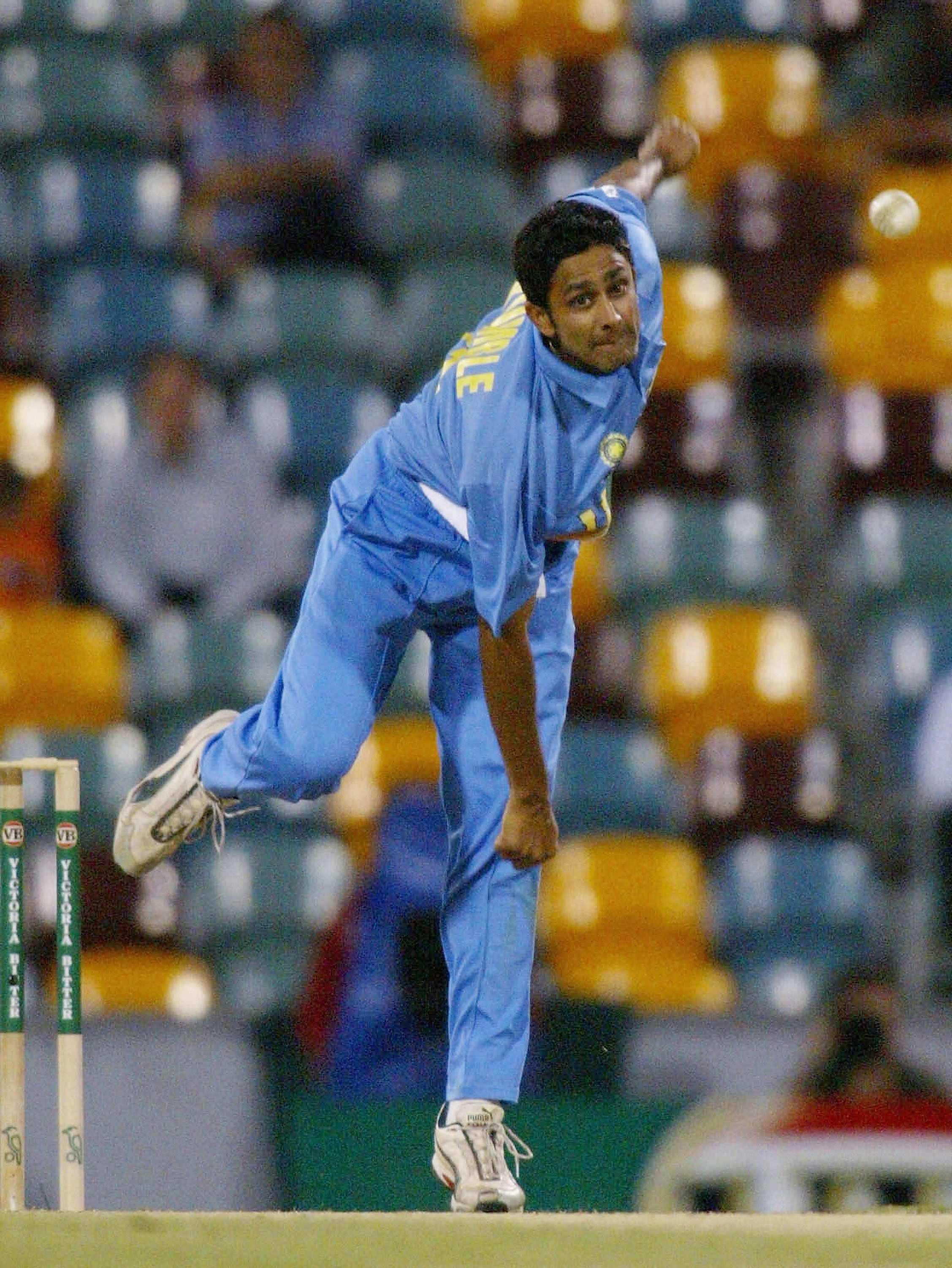 Stats: Most wickets for India in ODI cricket