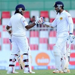 Match Report: Sri Lanka vs Pakistan 3rd Test Day 1