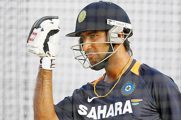 Cheteshwar Pujara's inclusion in India's Asia cup squad - A new conundrum!