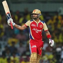 Stats: Leading run-scorers for RCB