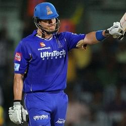 Stats: Leading run-scorers for Rajasthan Royals