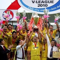 AFC Champions League qualifying playoff: Rivals' watch - Hanoi T&T