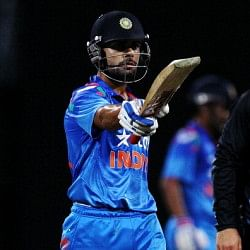 Latest ICC ODI rankings for batsmen - Virat Kohli back on top