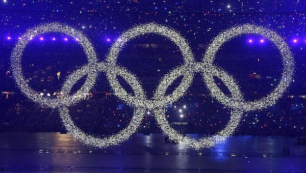 Five cities submit application to host 2022 Winter Olympics