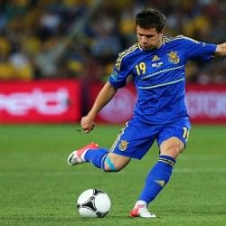 Rumour: Arsenal and Spurs join the race for Konoplyanka