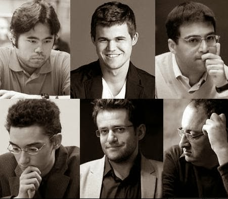 Anand, Carlsen meet again after World Chess Championship: Zurich Chess Challenge begins Jan 29
