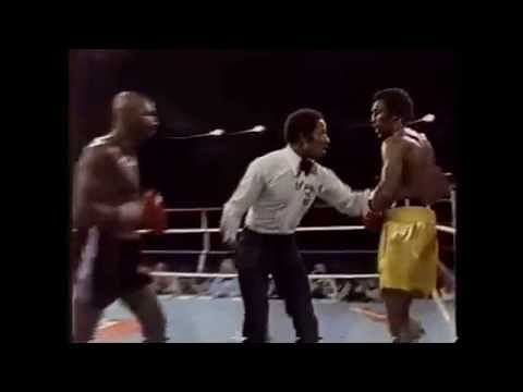 Video: Top 15 most shocking moments in boxing history
