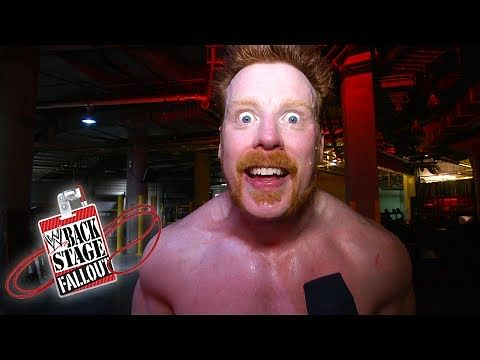 Video: Backstage Fallout - Ryback takes a dig at CM Punk and Sheamus