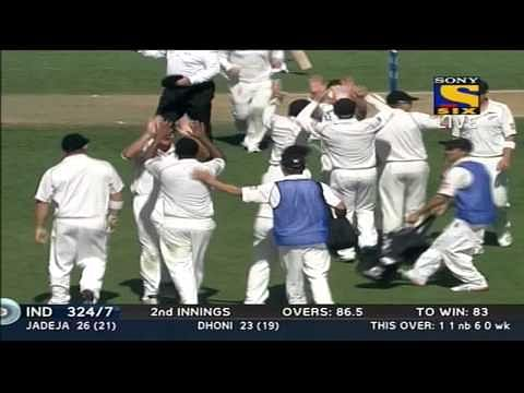 England v India - 2nd Test, Day 2: India all out for 295 in first innings