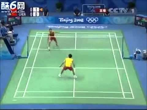 Video: Top 5 longest rallies in badminton