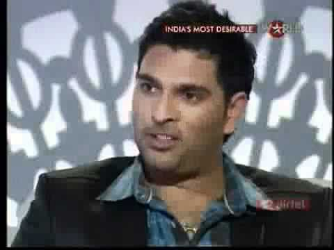 Yuvraj Singh explains what motivated him to hit six sixes