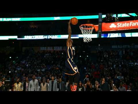 Video: Best of 2014 NBA Sprite Slam Dunk contest