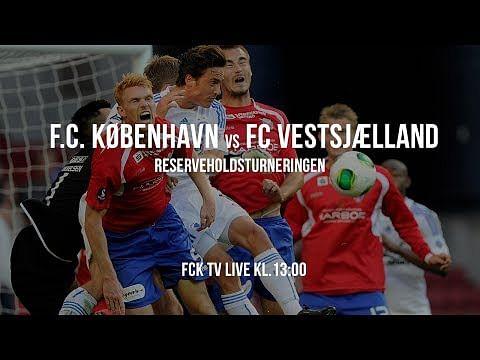 LIVE: Subrata Pal in action - F.C. Kobehavn vs FC Vestsjælland
