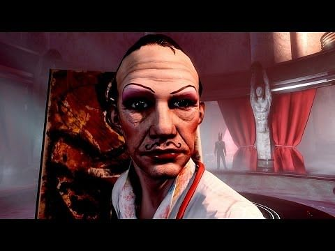 BioShock Infinite: Burial at Sea - Reveal trailer
