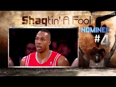 Video: Shaquille O'Neal presents NBA bloopers in 20 Feb Shaqtin' A Fool episode