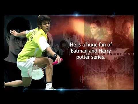 Video: Getting to know Ajay Jayaram