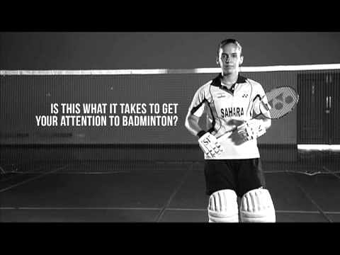 Video: Saina Nehwal takes to cricket in order to get attention for badminton