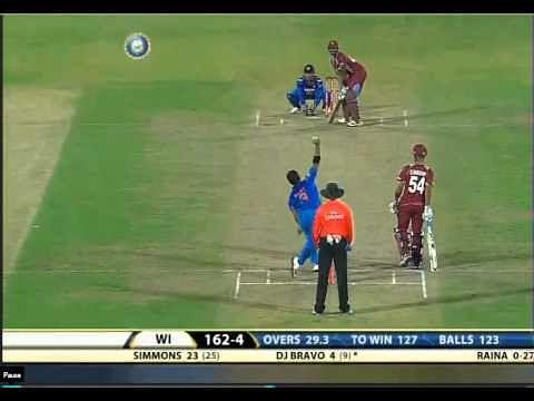video new bowling action of ravichandran ashwin