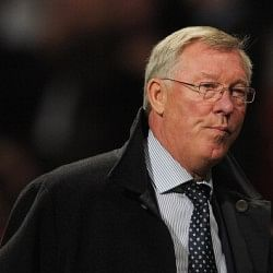Sir Alex reveals the reason behind his success