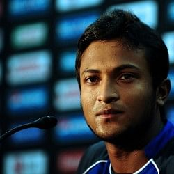 Shakib Al Hasan was wrong, but....