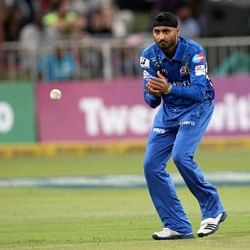 Harbhajan Singh to lead Punjab; Yuvraj also selected for Vijay Hazare Trophy