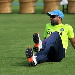 Fully fit Irfan Pathan raring to go
