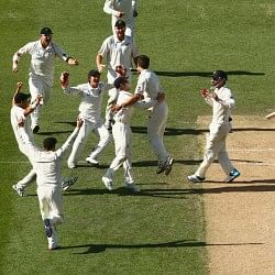 A look back at India's tour of New Zealand