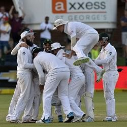 South Africa vs. Australia: 3rd Test - Match Preview