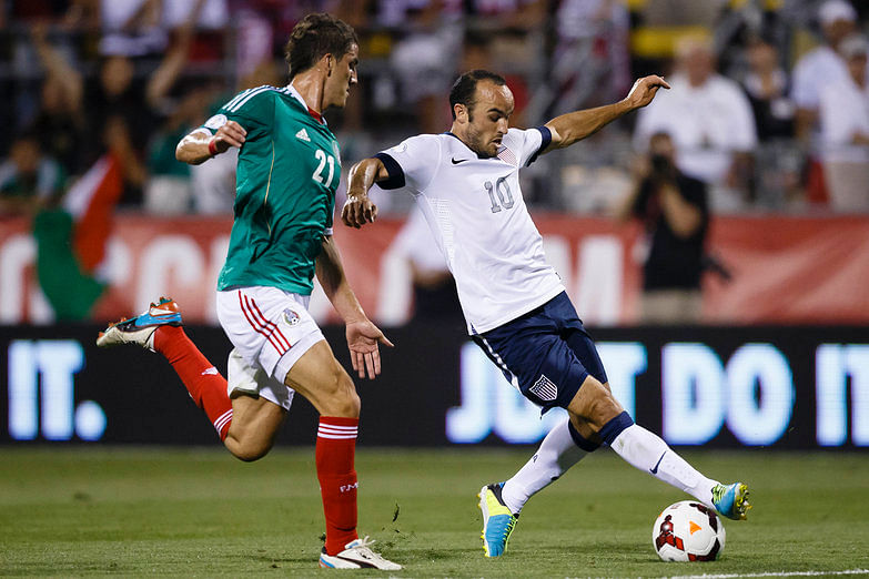US, Mexico to play friendly for World Cup warm-up